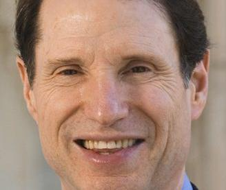 Sen. Ron Wyden (copy)