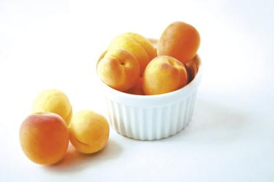 Prepare fruit now for jam later