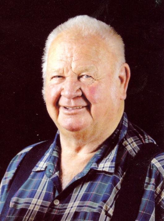 Arthur Anthony Leisinger