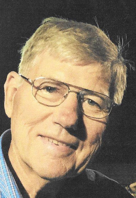 Darrel Kauffman, MD