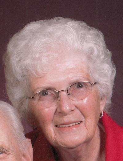 Dorothy June Opel