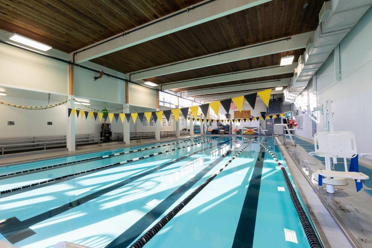 Clemens Community Pool
