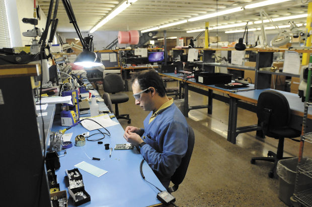 Mid-valley businesses to watch