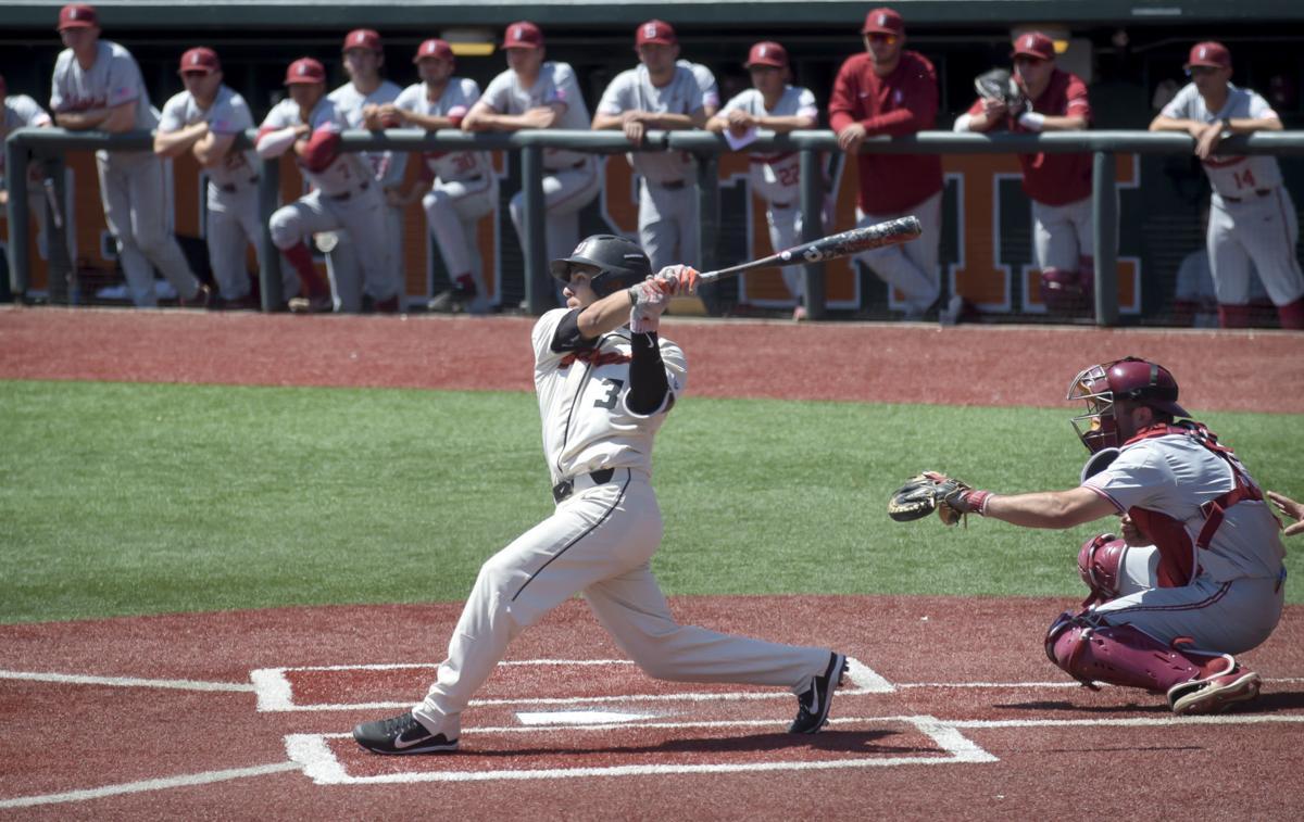 Gallery: OSU vs Stanford baseball 01