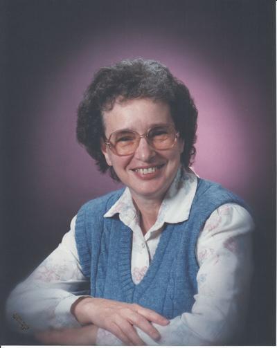 Eleanor Mae Schulte-Murray