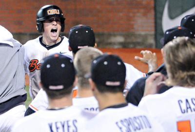 OSU baseball: Wetzler shuts down Ducks, sets career