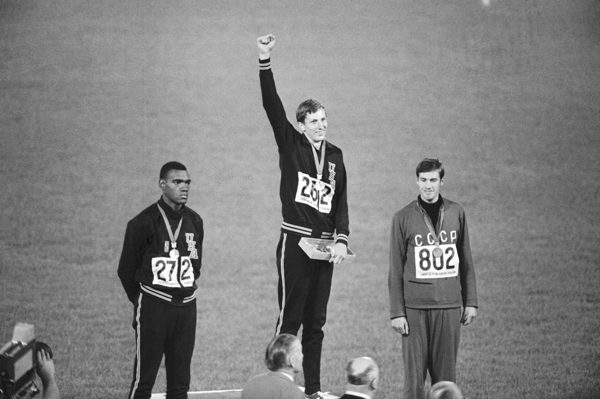 OSU Olympians Intro