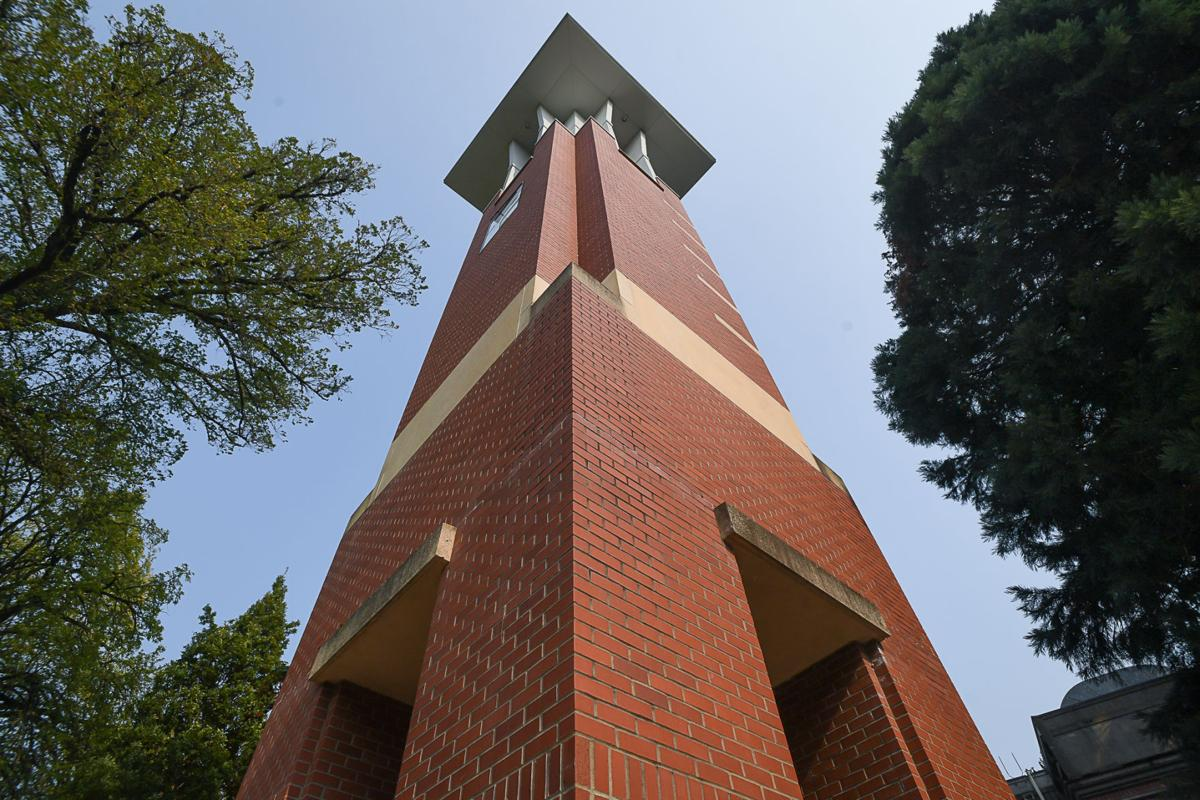 OSU Stock PIX: Bell Tower 01