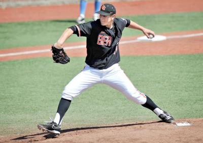 OSU baseball: Jace Fry focuses on recovery from Tommy John surgery