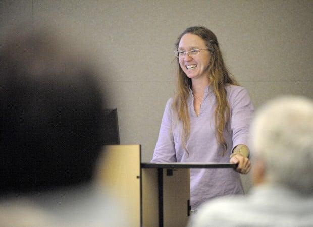 Seminar hones in  on benefits of hemp