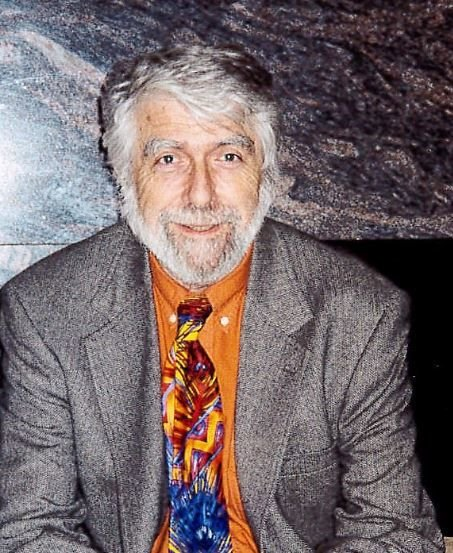 Leonard Wolf