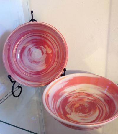 Johanson pottery
