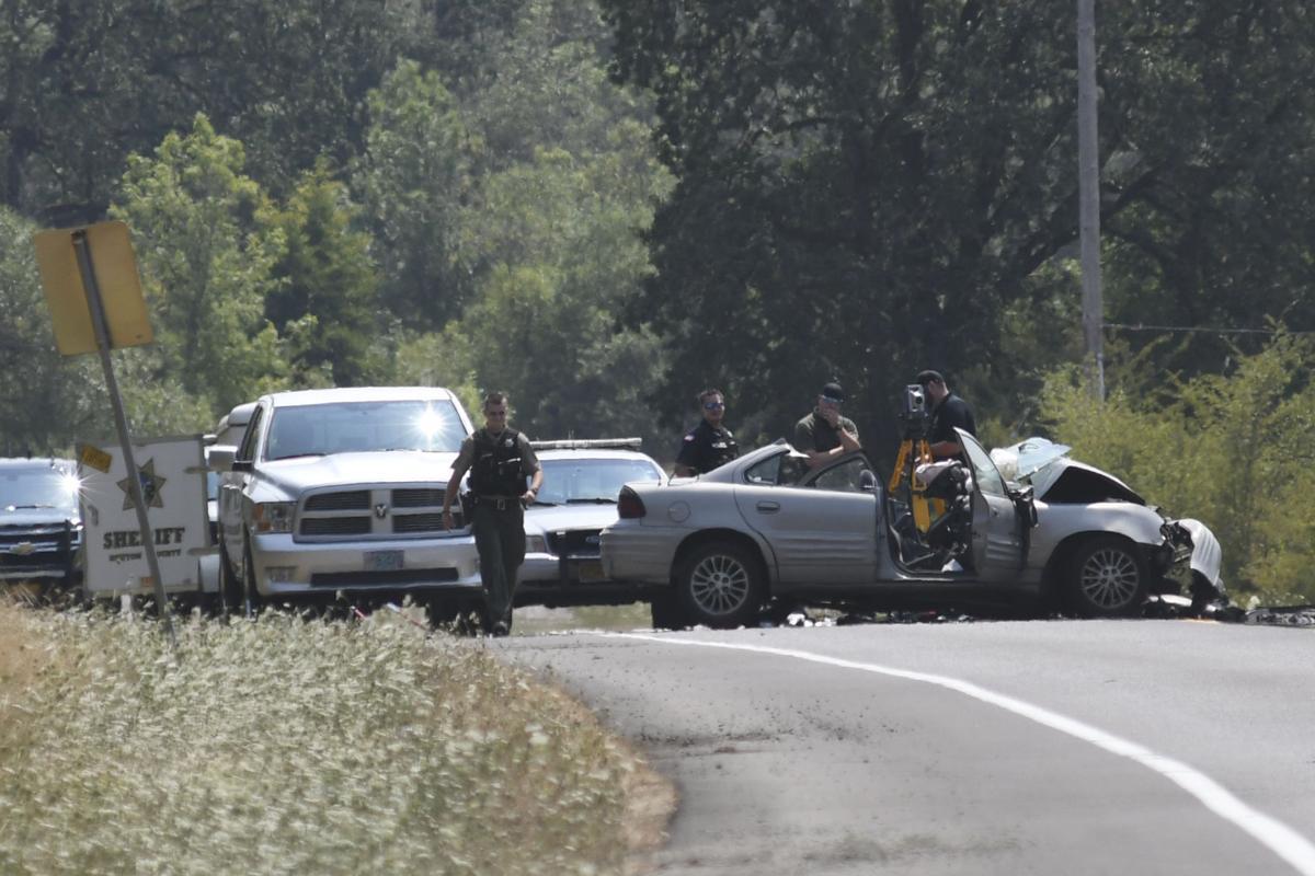 Walnut Boulevard fatality