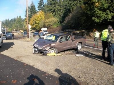 Toledo father and daughter die in crash near Eddyville