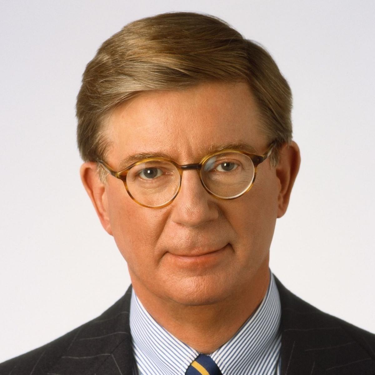 George Will June 2019