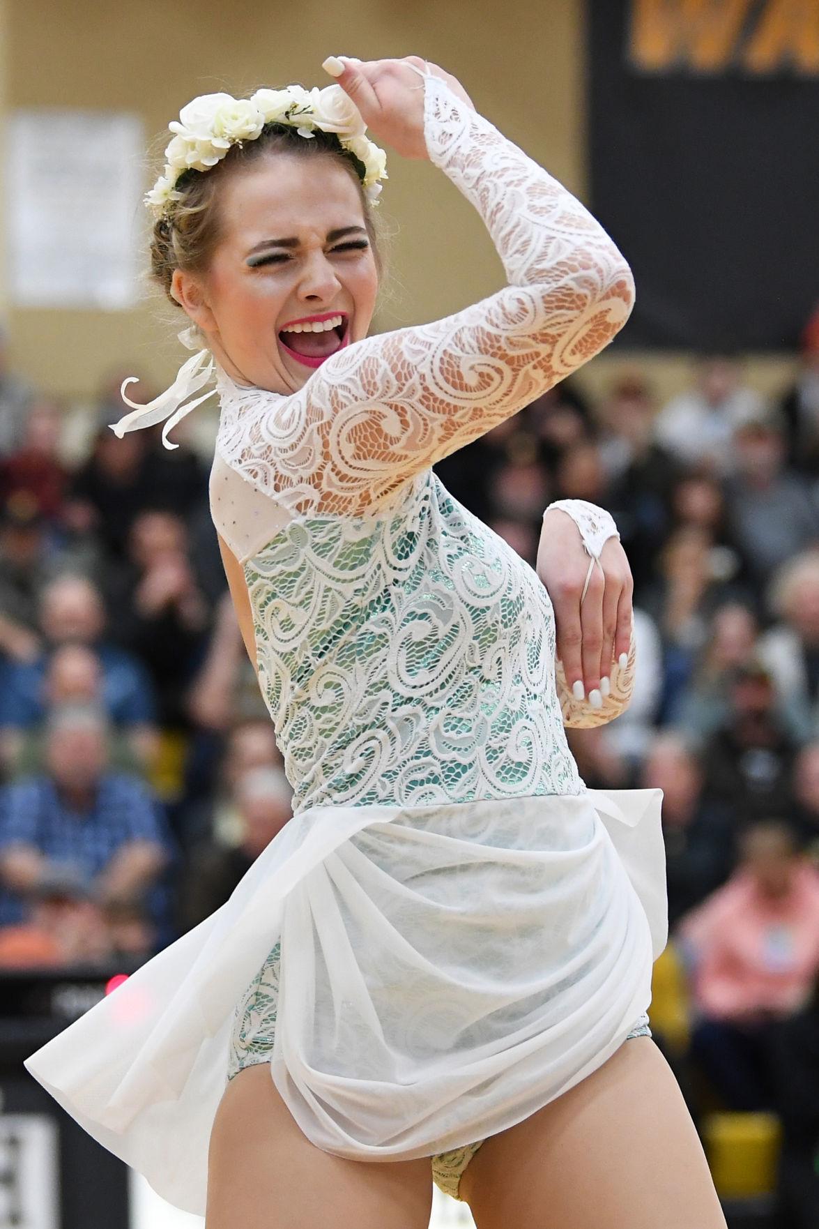 PHS dance: Hollyn Kampfer