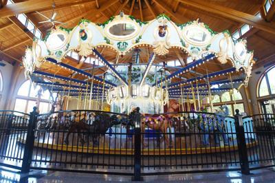 Historic Carousel & Museum