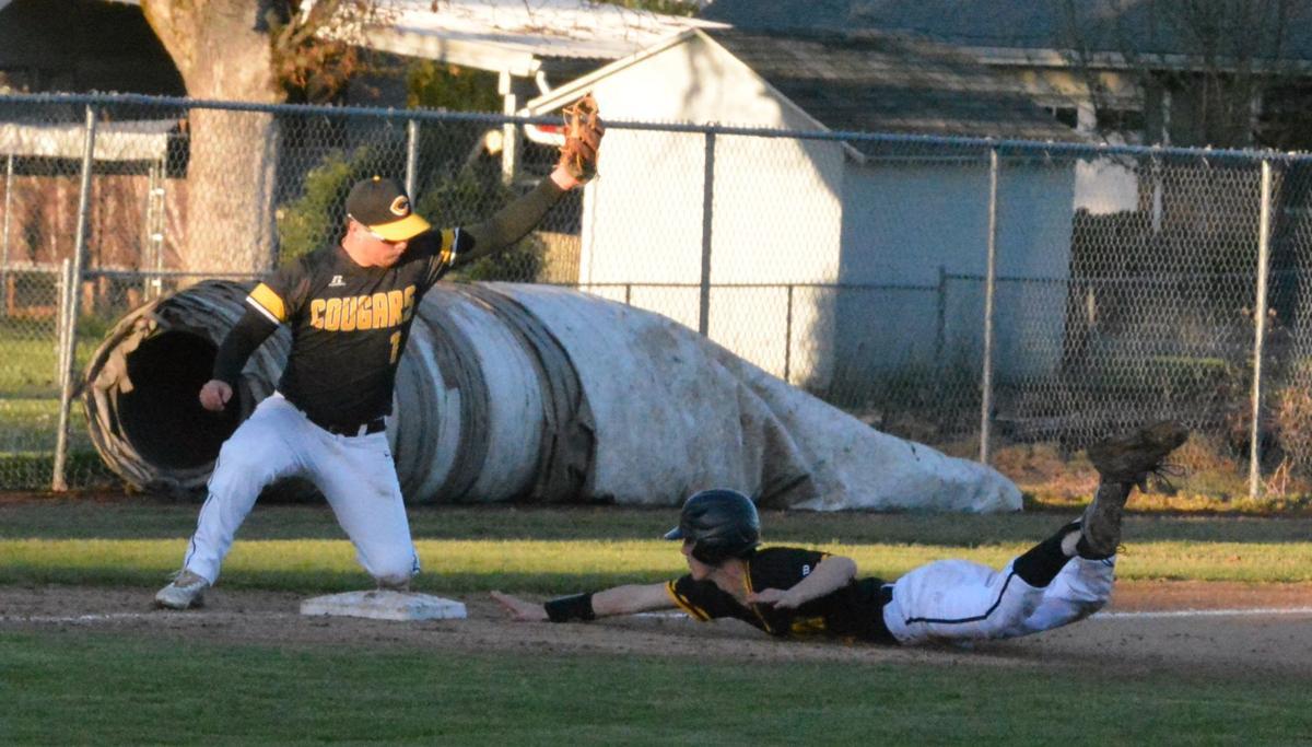 PHS baseball: Calvin Snuggerud
