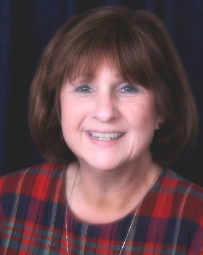 Shelly Garrett