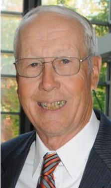Peter E. Johnson