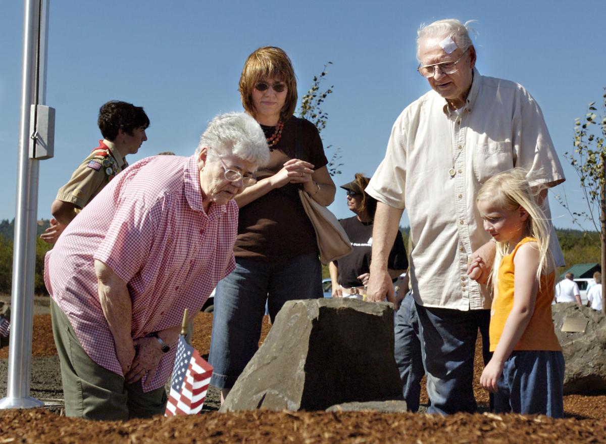 From the Past: 2007 Scout Lodge groundbreaking