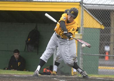 PHS baseball: Dylan Bennett