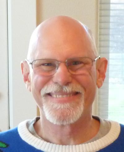 David Stauffer