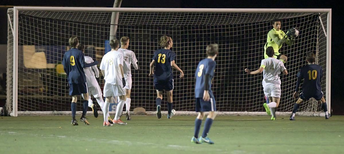 Corvallis vs Bend soccer 02