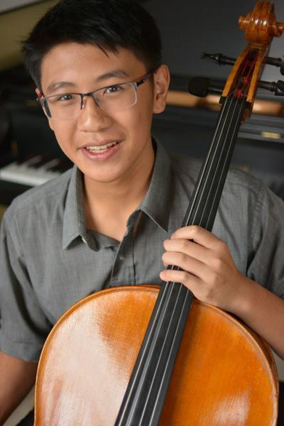 Adrian Hsieh