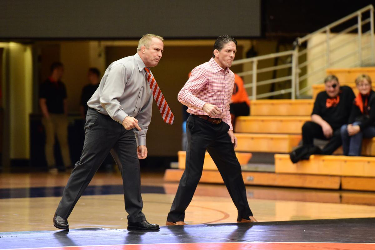 OSU wrestling: Steiner to restart wrestling at Fresno State