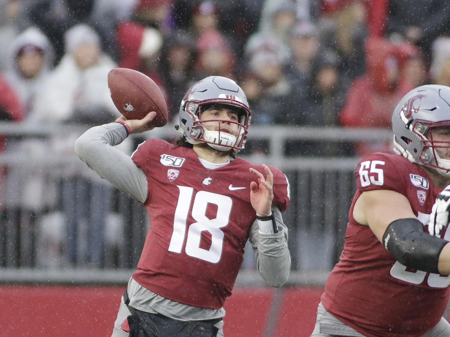 Osu Football Beavers Defense Faces Tough Task Against Wsu S Air