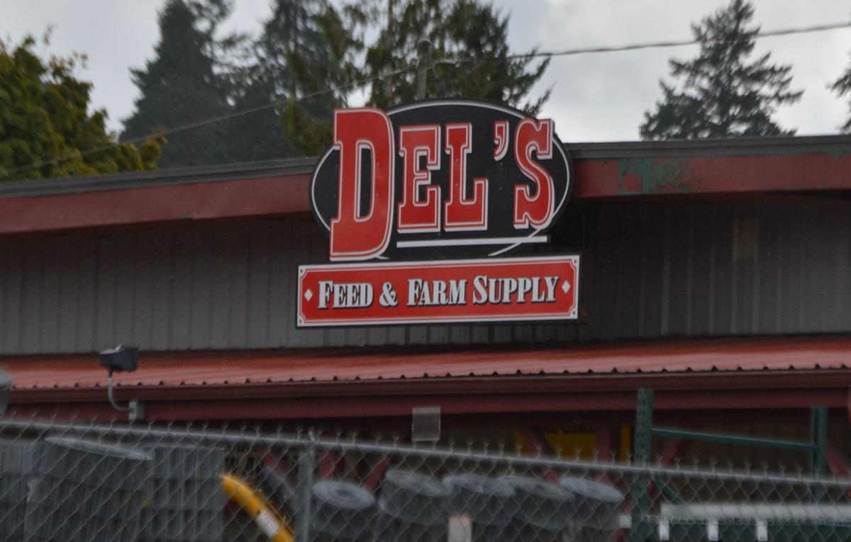 Del's Feed and Farm Supply