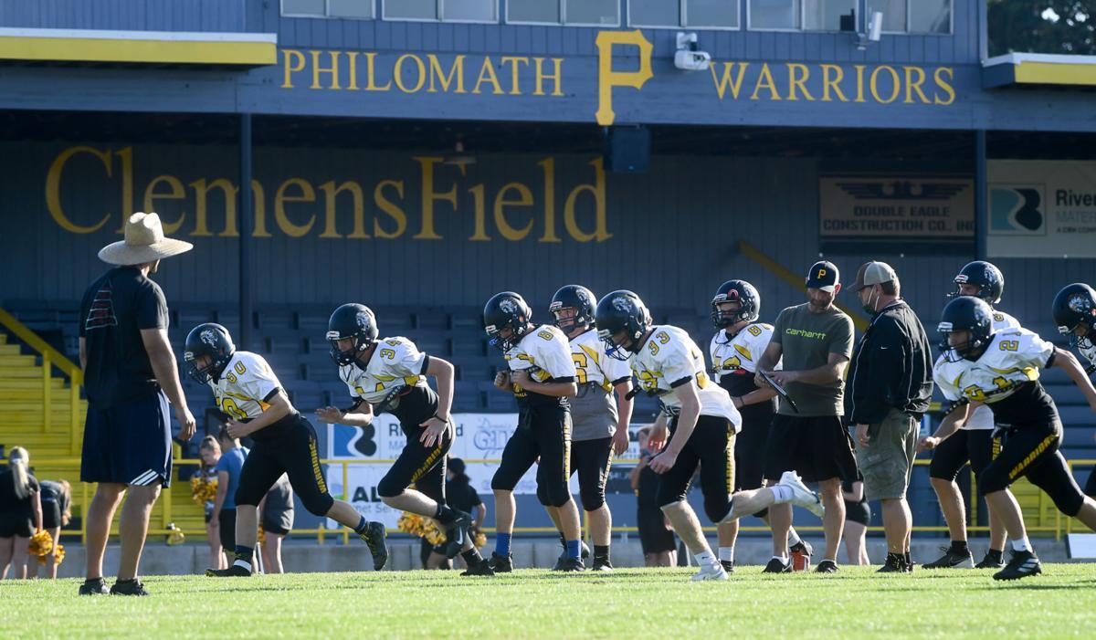 Philomath football preview 01