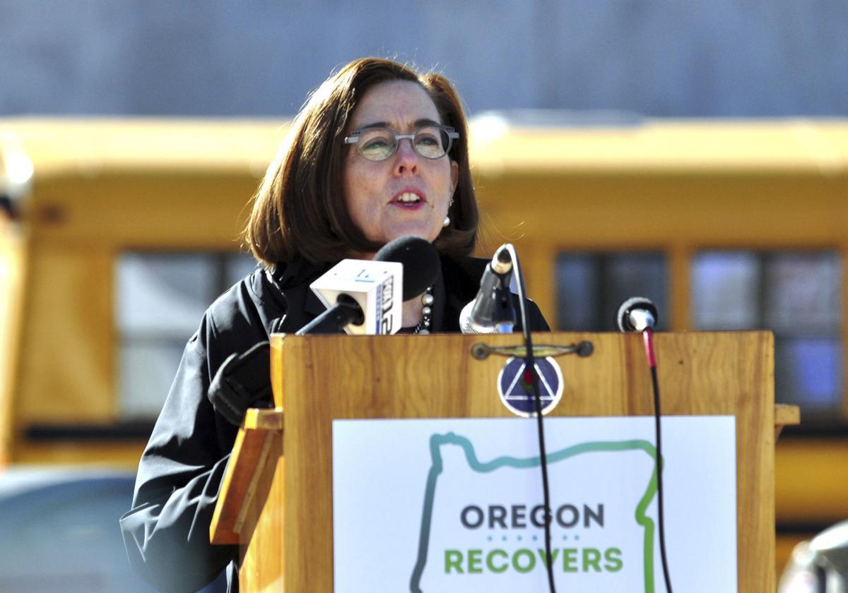 Oregon Addiction Crisis