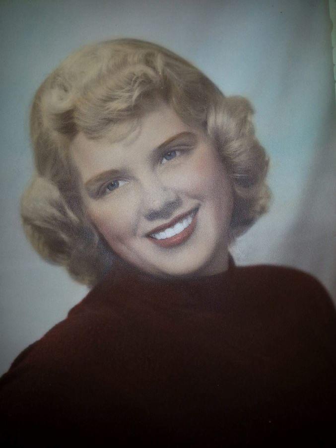 Sondra Louise Moon