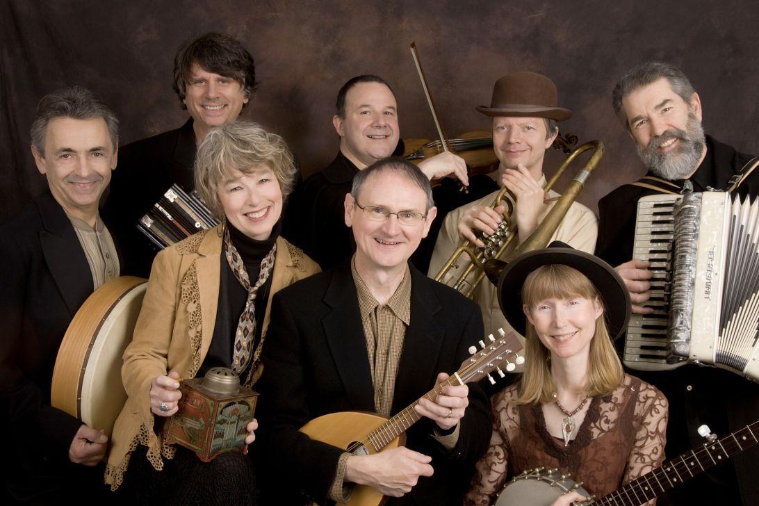 Trail Band