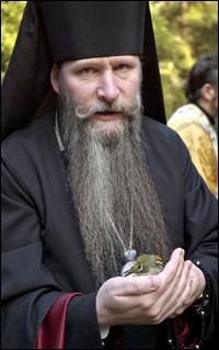 Orthodox Church celebrates five years