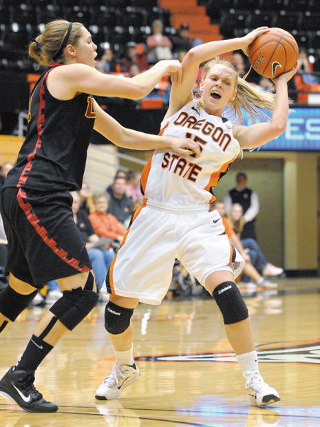 OSU women's basketball: Beavers holding their heads high ...