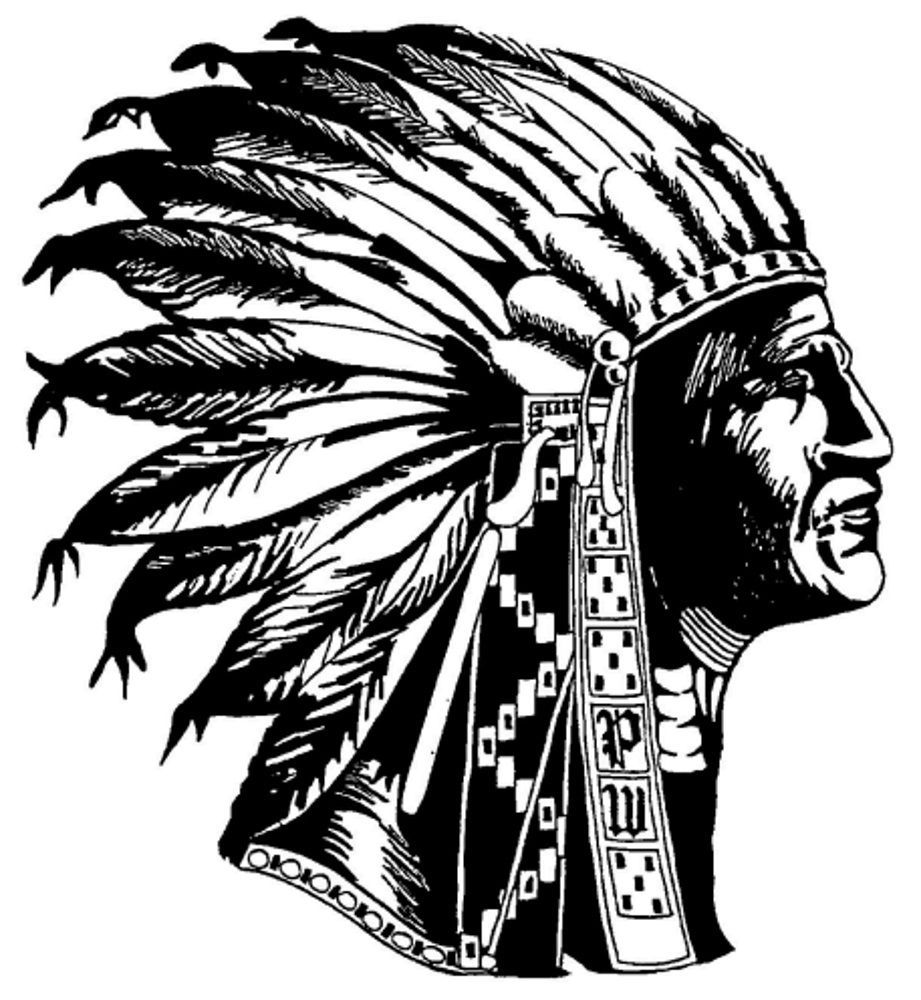 Philomath Warriors logo