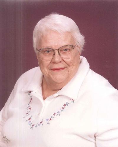 Ellen Lois Hooven