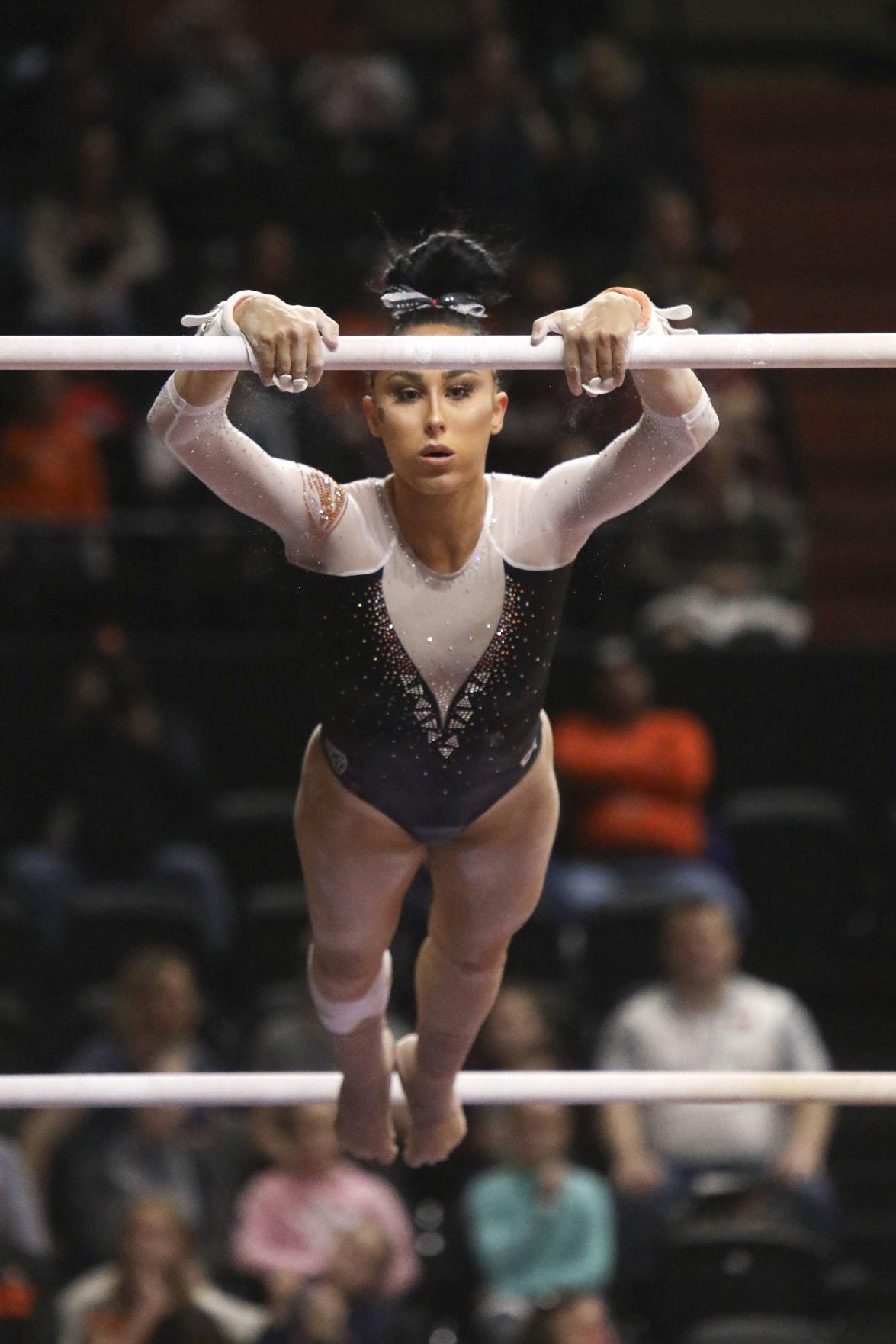 Oregon State Gymnastics (copy)
