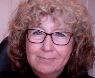 Barbara Nixon November 2018