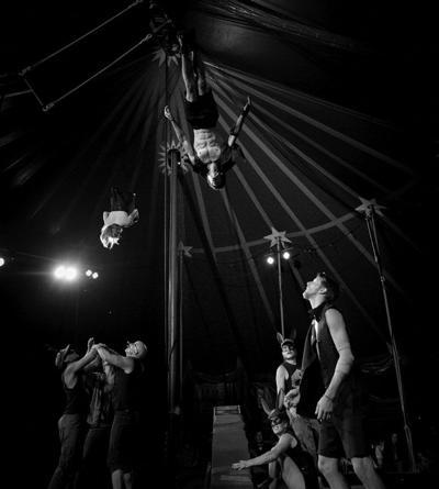 Flynn Creek Circus September 2019