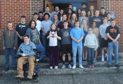 Monroe Class of 2019
