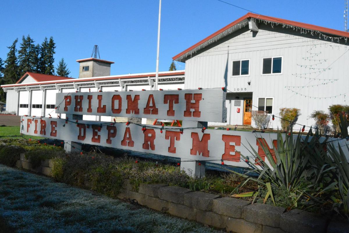 Philomath Fire Department