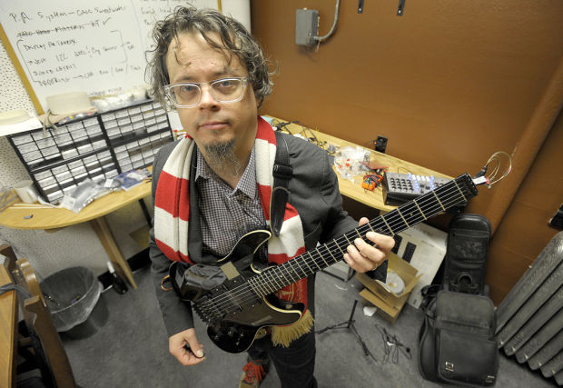 Story Next Door: Where music and technology groove together