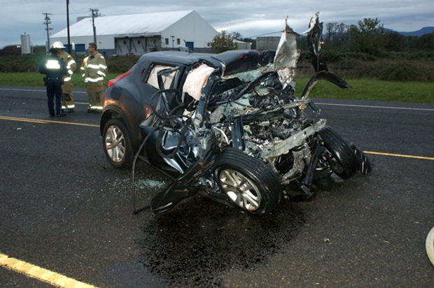 corvallis woman dies after highway 99 crash near junction city local. Black Bedroom Furniture Sets. Home Design Ideas