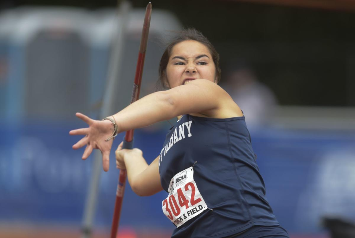 5A/6A State Track and Field