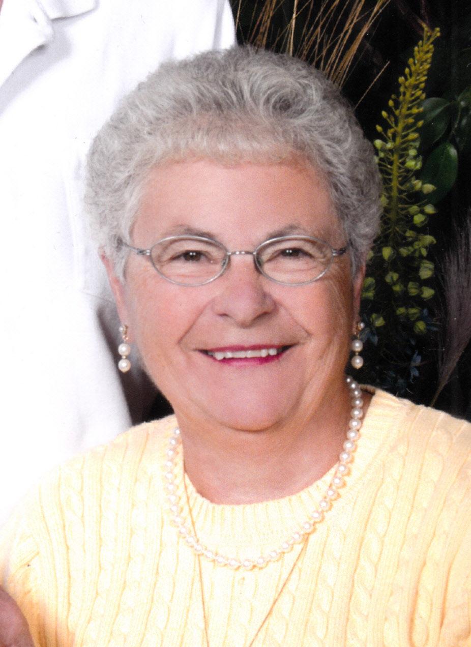 Elsie R. Privratsky