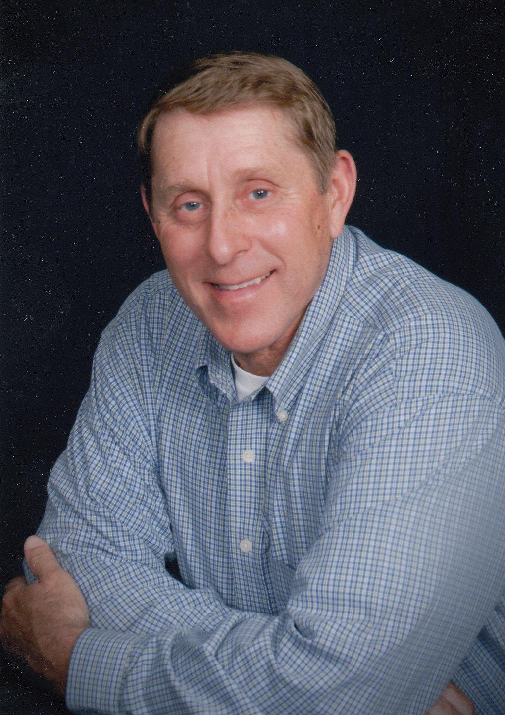 Robert Lee Gilman